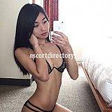 Escort Kelly XiaNou