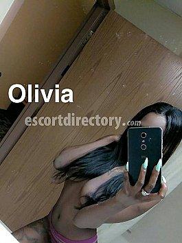 Escort olivia