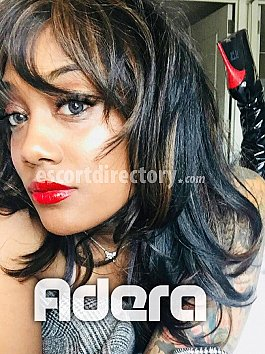 Escort Adera Mistress Castro