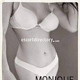 Escort Monique Cox