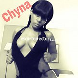 Escort Chyna