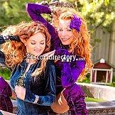 Escort Aleksa and Sasha