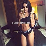 Escort Vanesa Play