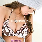 Escort Melissa