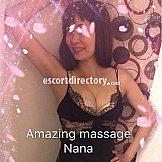 Escort Amazing NaNa