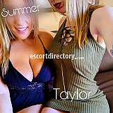 Escort Taylor XO