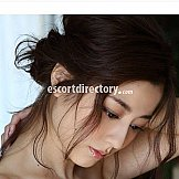 Escort upscale sexy asian babe