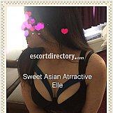 Escort Sweet Elle