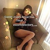 Escort Sweet JAPANESS SaYa
