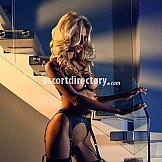 Escort Melania Blonde