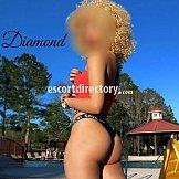 Escort Diamond Stylez