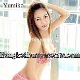 Escort Yumiko
