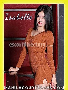 Escort Isabelle