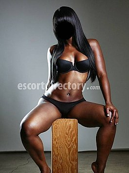 Escort Black Wendy