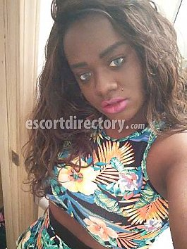 Escort CocoaParis
