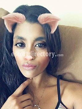 Escort East Indian Nicole