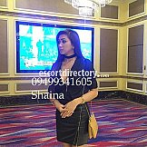 Escort Shaina