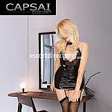 Escort Adriana Capsai