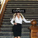 Escort Anna Capsai