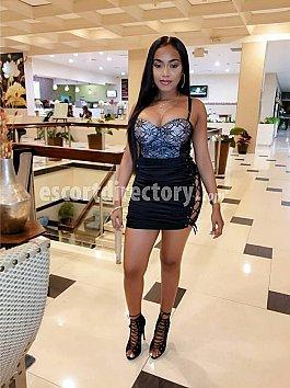 Escort Sexy Beckie