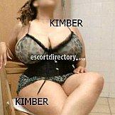 Escort kimberlatina