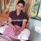Escort Shivani Telgu indian