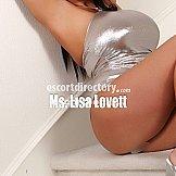 Escort Ms Lisa Lovett