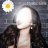Escort Mystic Agency
