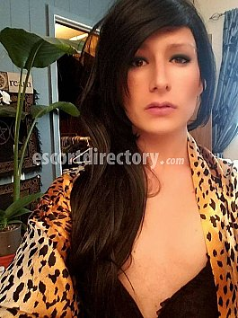 Escort ASHLEY_DESCHANEL