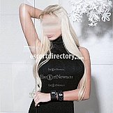 Escort Blonde Mature Ursula