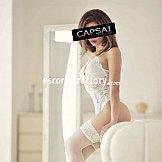 Escort Leonie Capsai