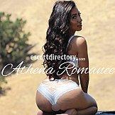 Escort Athena Romance