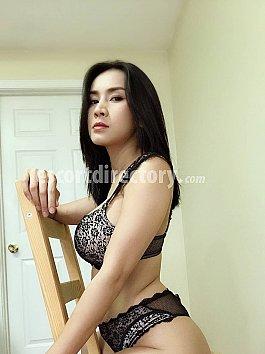 Escort Jenny Thai