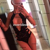 Escort Luxury Blond Escort Girl