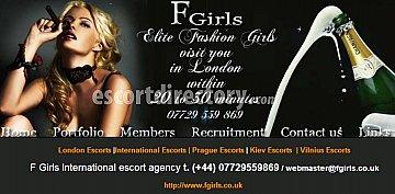 Agency Fashion Girls Elite