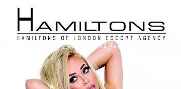 Agency HamiltonsEscorts