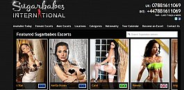 Agency Sugarbabes