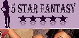 Agency 5starfantasy