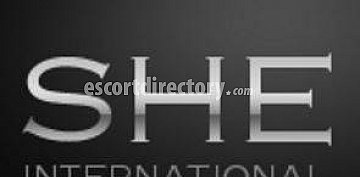 Agency She International