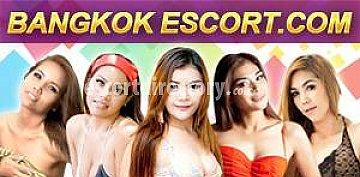 Agency BangkokEscort.com