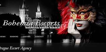 Agency Bohemia Escorts