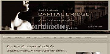 Agency Capital Bridge