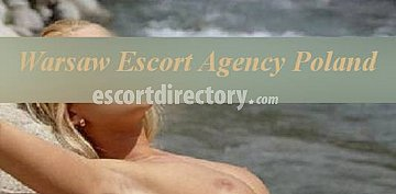 Agency Warsaw Escort Agency Poland Outcall