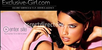 Agency Exclusive-girl