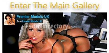 Agency Premier Models UK