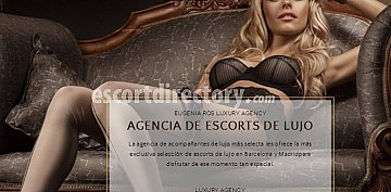 Agency Eugenia Ros Luxury