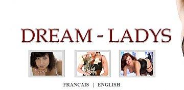Agency Dream Ladys