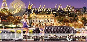 Agency Golden Dolls