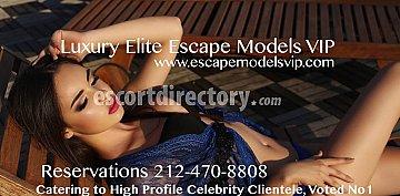 Agency Luxury Elite Escape Models VIP