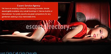 Agency Escorts Vienna